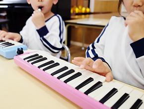 英語・体操・音楽教育